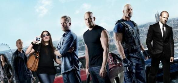Fast & Furious 7 nails it!