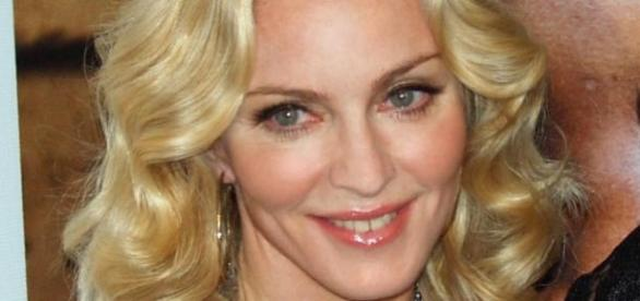 Foto: Madonna by David Shankbone.