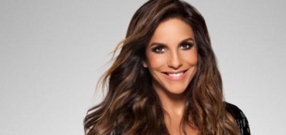 Globo quer dar programa à Ivete