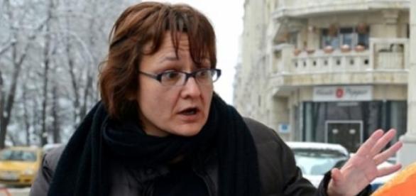 Laura Georgescu, audiata la DNA