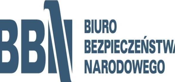 Logo Biura Bezpieczeństwa Narodowego