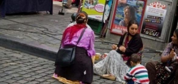 Rromii din diaspora pătează imaginea României?