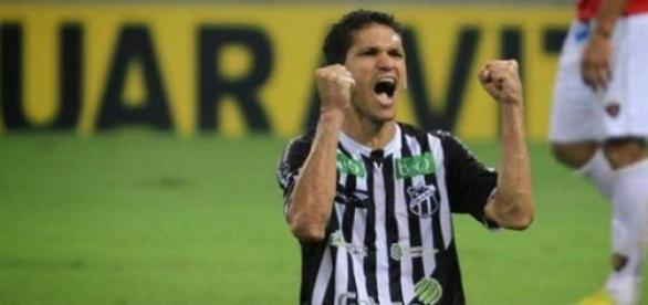 Ceará campeão da Copa do Nordeste 2015