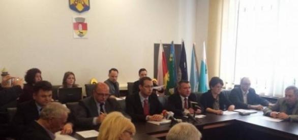 Consiliul Local Piatra Neamt