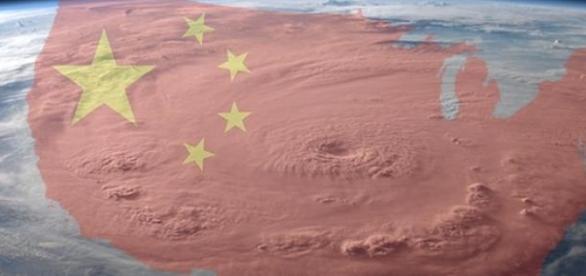 Dizer que vai chover na China pode custar 7400€!
