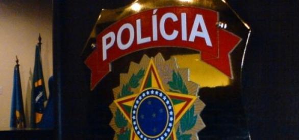 O site pode ser denunciado na Polícia Federal