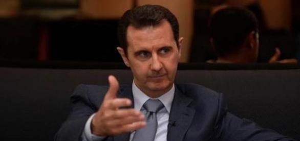 Prezydent Syrii, Baszar el Asad