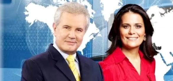 Record ignorar 50 anos da Globo