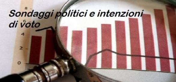 Sondaggi politici elettorali Datamedia oggi 30/04