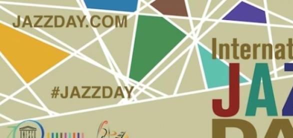 The 2015 International Jazz Day celebration