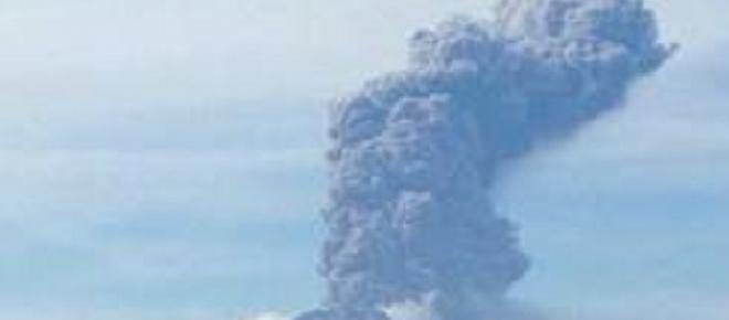 Preocupación por la erupción del volcán Calbuco