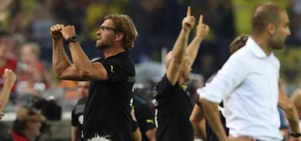 Bayern desfalcado visita Dortmund