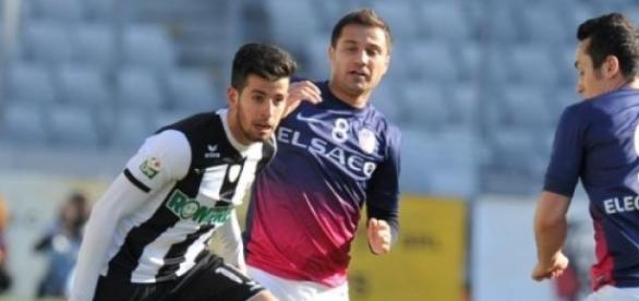 Castillon a adus victoria celor de la U Cluj