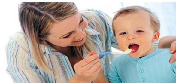 Creste imunitatea copilului tau