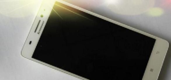 Filtrado el nuevo Lenovo A7600-M, de 5,5 pulgadas.