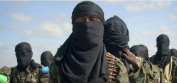 Grupo terrorista Al-Shabab