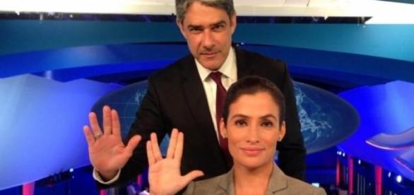 'Jornal Nacional' terá quadro de debates
