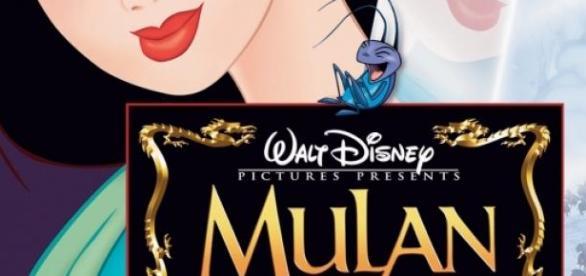 Mulan recaudó más de 300 millones de dólares