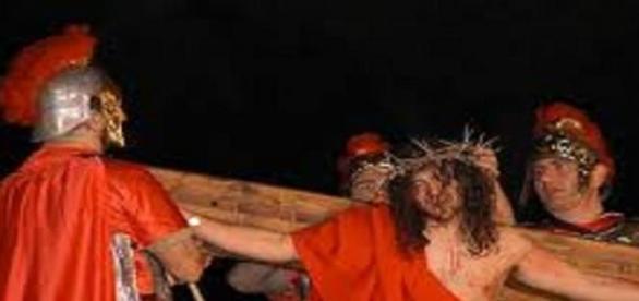 Paixão de Cristo - Via Crucis