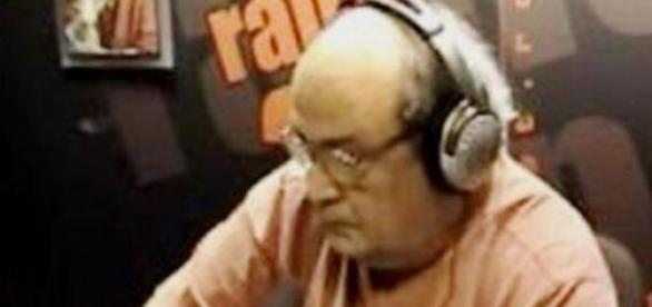 Paul Grigoriu, o legenda a radio-ului din Romania