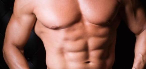 Un abdomen plat și o alimentație naturală