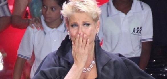 Xuxa mudará grade da TV Record