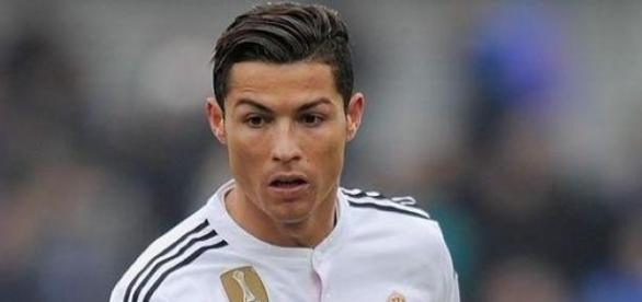 Cristiano Ronaldo a marcat 5 goluri intr-o partida