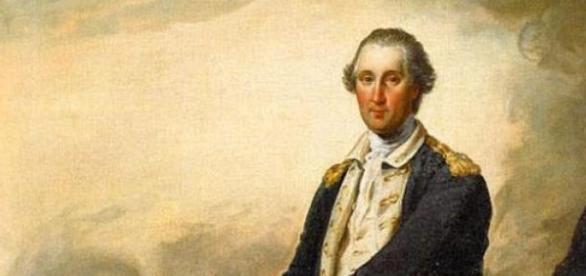 George Washington: O primeiro na guerra e na paz