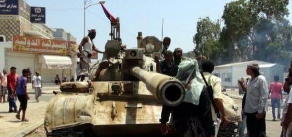 Guerra continua fazendo vítimas no Iêmen