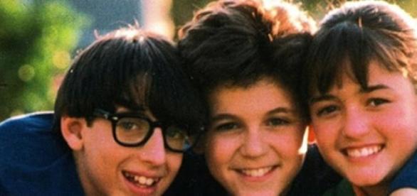 Imagem da série  'Anos Incríveis' (1988-1993)