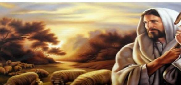 Isus Hristos, Mielul lui Dumnezeu
