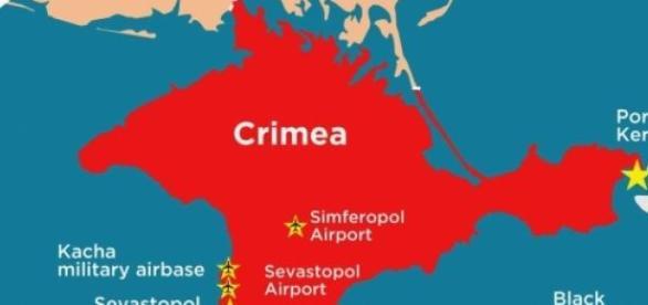 Motivul pentru care Rusia a anexat Crimeea