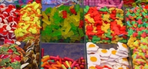 Alimentos sem açúcar? Isso não existe.