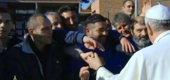 Amnistia e indulto, attesa bolla di Papa Francesco