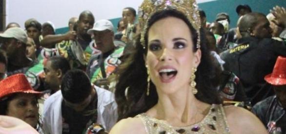 Ana Furtado nega ter privilégios na Globo