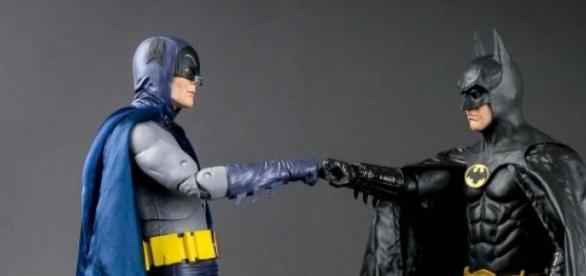 Batman, un superhéroe destacado de los cómics