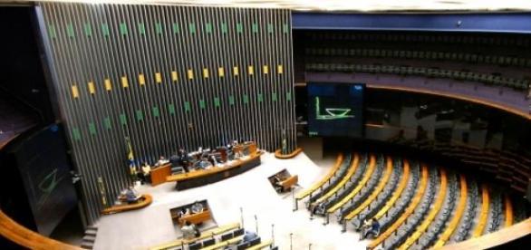 Câmara bate recorde na aprovação de projetos