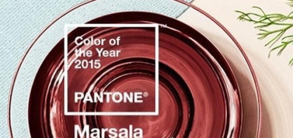 Cor do ano de 2015: Marsala