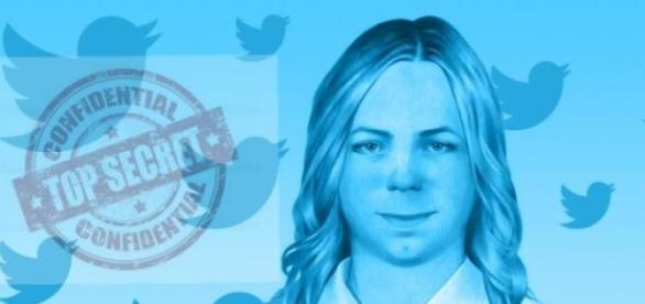 Desde la carcel Chelsea ya tiene cuenta en twitter