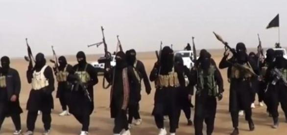 Estado Islâmico atacou igreja na Síria