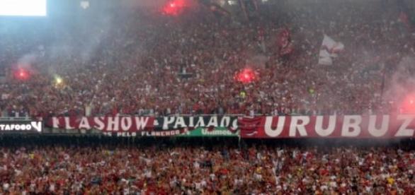 Flamengo nas semi-finais da Taça Guanabara