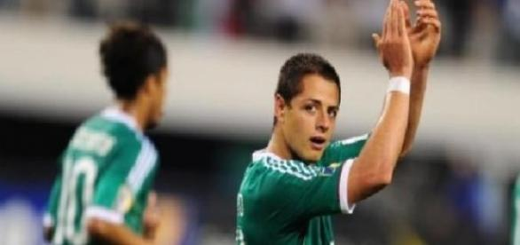 Orlando City quiere a 'Chicharito' Hernández