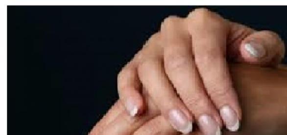 Tratamente pentru mâini uscate
