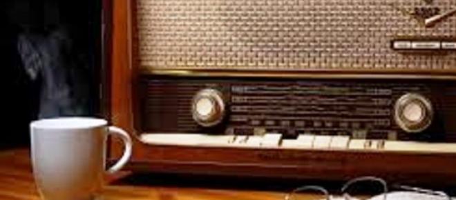 radio i książka - towarzyszą nam przez całe życie