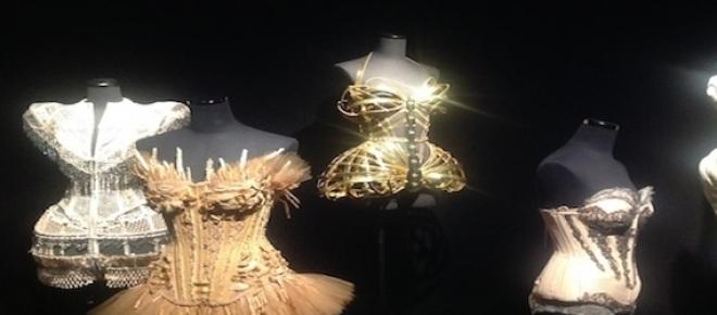 Rétrospective Jean Paul Gaultier au Grand Palais