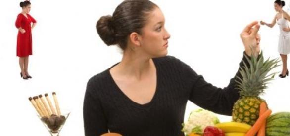 7 greşeli în cura de slăbire
