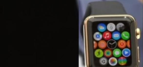 Abril é o mês de lançamento do Apple Watch nos EUA