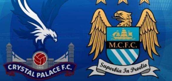 Crystal Palace vence o City por 2 a 1.