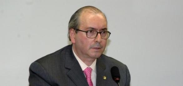 Eduardo Cunha (Presidente da Câmara)
