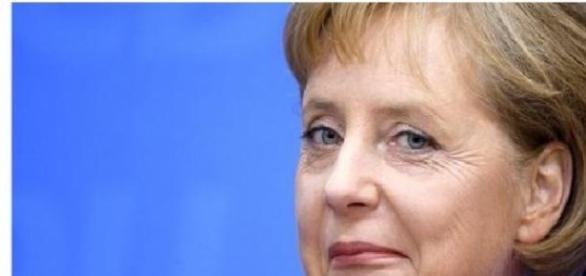 Germania sta pe un morman de bani